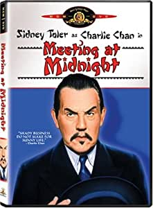 Charlie Chan in Meeting at Midnight