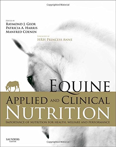 equine applied and clinical nutrition health welfare and performance saunders veterinary anatomy coloring book - Saunders Veterinary Anatomy Coloring Book