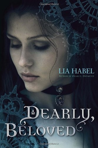 Dearly, Beloved: A Zombie Novel cover image