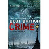 The Mammoth Book of Best British Crime 9 (Mammoth Books)by Maxim Jakubowski