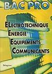 Electrotechnique, �nergie, �quipement...