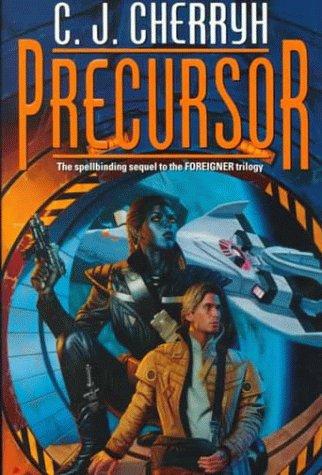 Precursor, C. J. CHERRYH