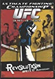 Ultimate Fighting Championship (UFC) 45 - Revolution (10th Anniverary Edition) - Revolution