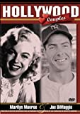 Hollywood Couples - Marilyn Monroe And Joe Di Maggio [DVD]