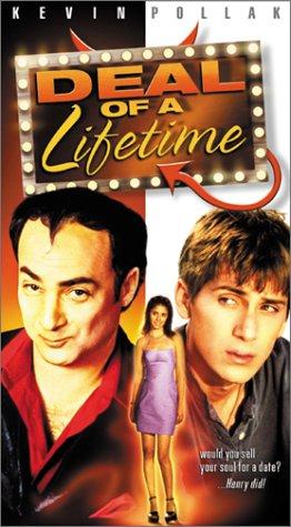 Deal of a Lifetime [VHS]
