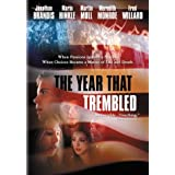 The Year That Trembled ~ Jonathan Brandis