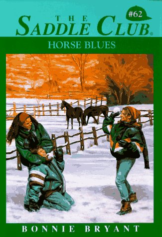 Horse Blues (Saddle Club)