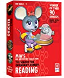 Mia Reading - The Search for Grandma's Remedy