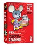 Mia Reading - The Search for Grandma'...