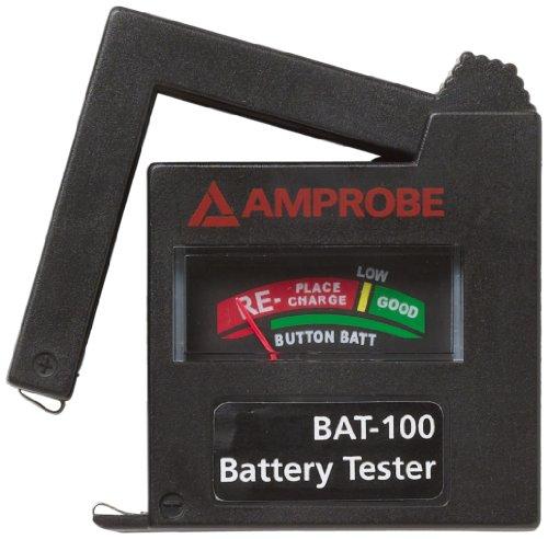 Amprobe BAT-100 Battery Tester
