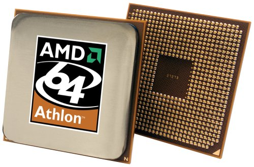 AMD ADA3200BOX Athlon64 3200 512KB Cache PIB ProcessorB0000CA3LJ
