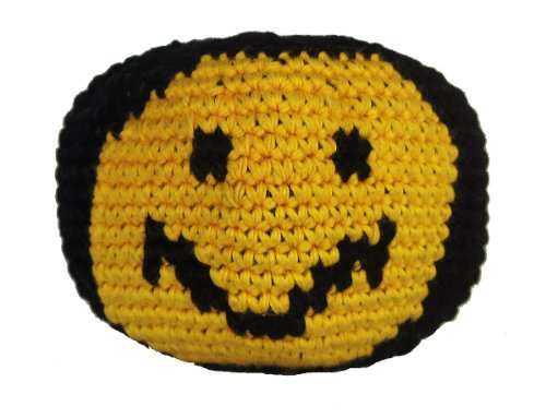 Hacky Sack - Smiley Face - 1