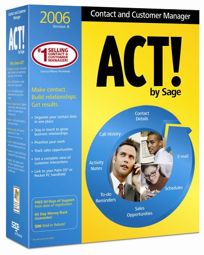 ACT! 2006