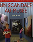 echange, troc Anna Nilsen - Un scandale au musée