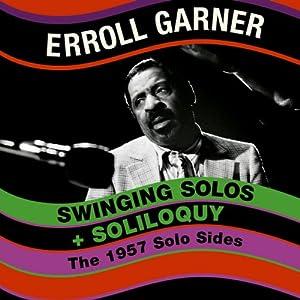 Swinging Solos + Soliloquy