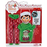 The Elf on the Shelf Scout Elf Playful Pajama Set Claus Couture Collection