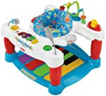Mattel BMK72 - Fisher Price Pianofort...