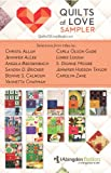 Free Quilts of Love Fiction Sampler - eBook [ePub]