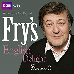 Fry's English Delight - The Complete Series 2 Audiobook