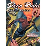 "Steve Rude: Artist in Motionvon ""Steve Rude"""