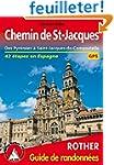 Chemin de St-Jacques - Camino franc�s...
