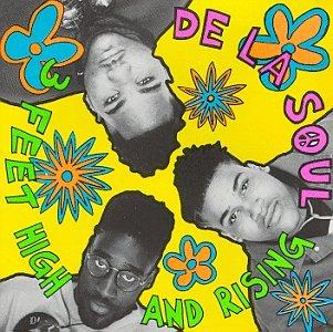 De La Soul - Soccer Am The Music [disc 2] - Zortam Music
