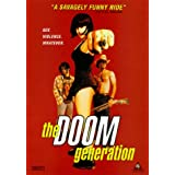 The Doom Generation [Import USA Zone 1]par Rose McGowan