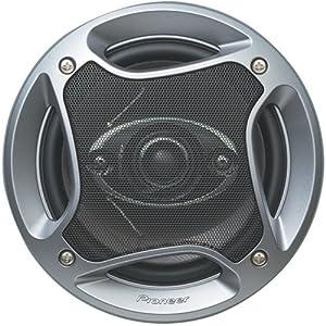 Best Buy Pioneer TS A1682R 4 Way 6 5 Inch 280 Watt