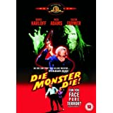 Die, Monster, Die! [DVD]by Boris Karloff