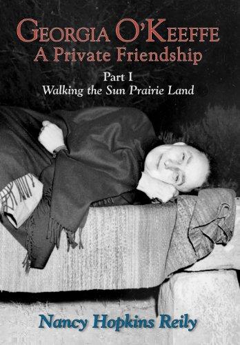 Georgia O'Keeffe, A Private Friendship, Part 1: