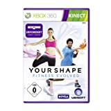 "Your Shape: Fitness Evolved (Kinect erforderlich)von ""Ubisoft"""