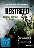 Restrepo - Die blutige Wahrheit des Krieges - OmU