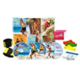 Brazil Butt Lift DVD Workout - Deluxe Kit