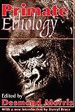 Primate Ethology (020230826X) by Morris, Desmond