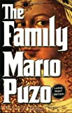 The Family: LP (0066213983) by Mario Puzo