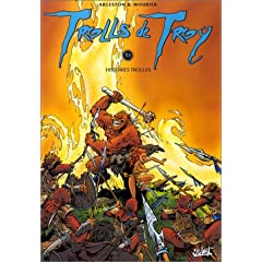 Troll De Troy Tome 1 : Histoires Trolles preview 0