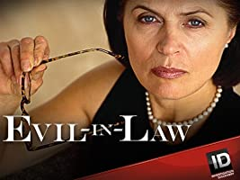 Evil-In-Law Season 1