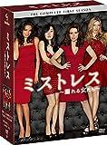 �ߥ��ȥ쥹 ~Ů��������~ ��������1 COMPLETE BOX [DVD]