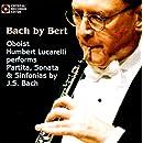 Bach by Bert