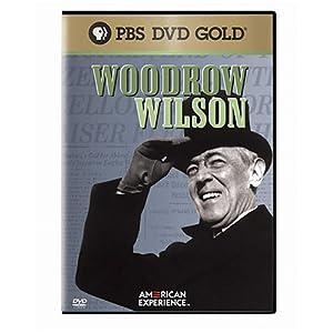 Woodrow Wilson
