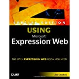 Special Edition Using Microsoft Expression Web ~ Jim Cheshire