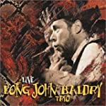 Long John... Trio Live,  the