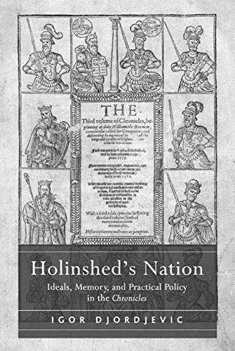 Holinshed's Nation PDF