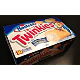 Hostess Twinkies 20 individually wrapped twinkies.