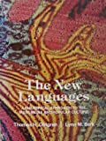 img - for The New Languages: A Rhetorical Approach to the Mass Media and Popular Culture (Prentice-Hall Series in English Composition) book / textbook / text book