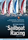 img - for Getting Started in Sailboat Racing, 2nd Edition book / textbook / text book