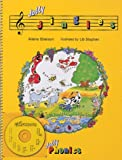 Jolly Jingles (book and CD) (Jolly Phonics)