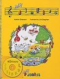 Jolly Jingles (book and CD) (Jolly Phonics)