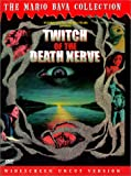 Twitch Of The Death Nerve (Widescreen Uncut Version) (The Mario Bava Collection)