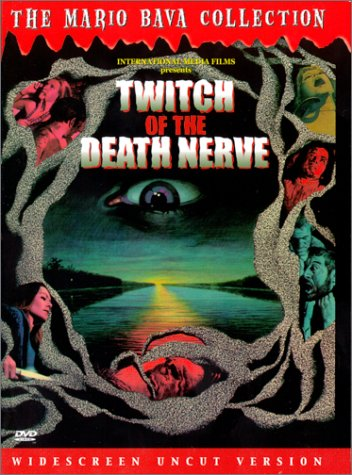 51RBT0JX5VL Twitch of the Death Nerve (1971)   Horror Film Review